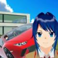 樱花驾驶学校模拟