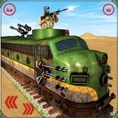 火车陆军火车武装攻击