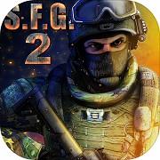 特种部队小组2游戏